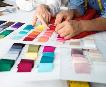 Textilberatung